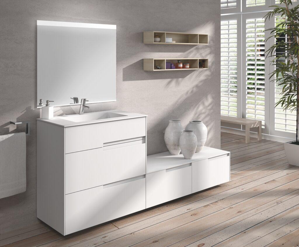 mobiliario baño nucleo