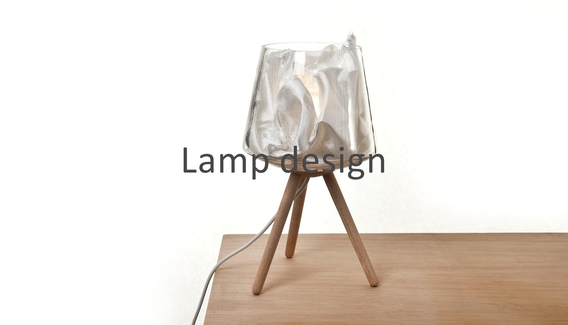 ignasi pare estudio diseño iluminacion lamparas