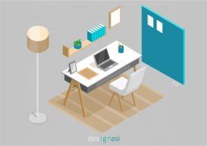 Lee más sobre el artículo Home office, es el momento de adaptar el hogar