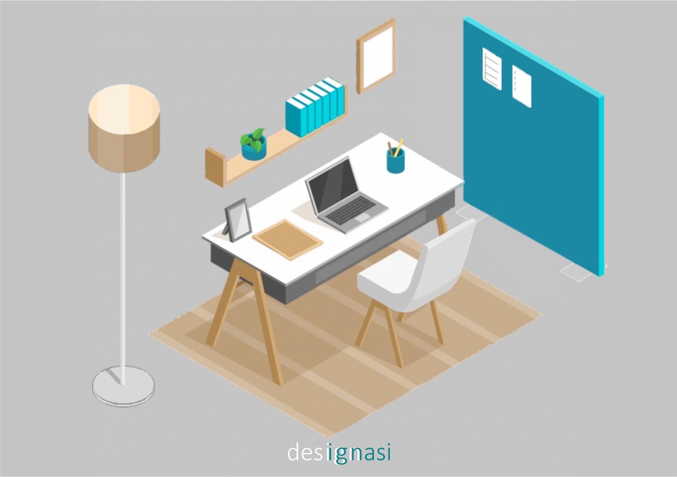 En este momento estás viendo Home office, es el momento de adaptar el hogar