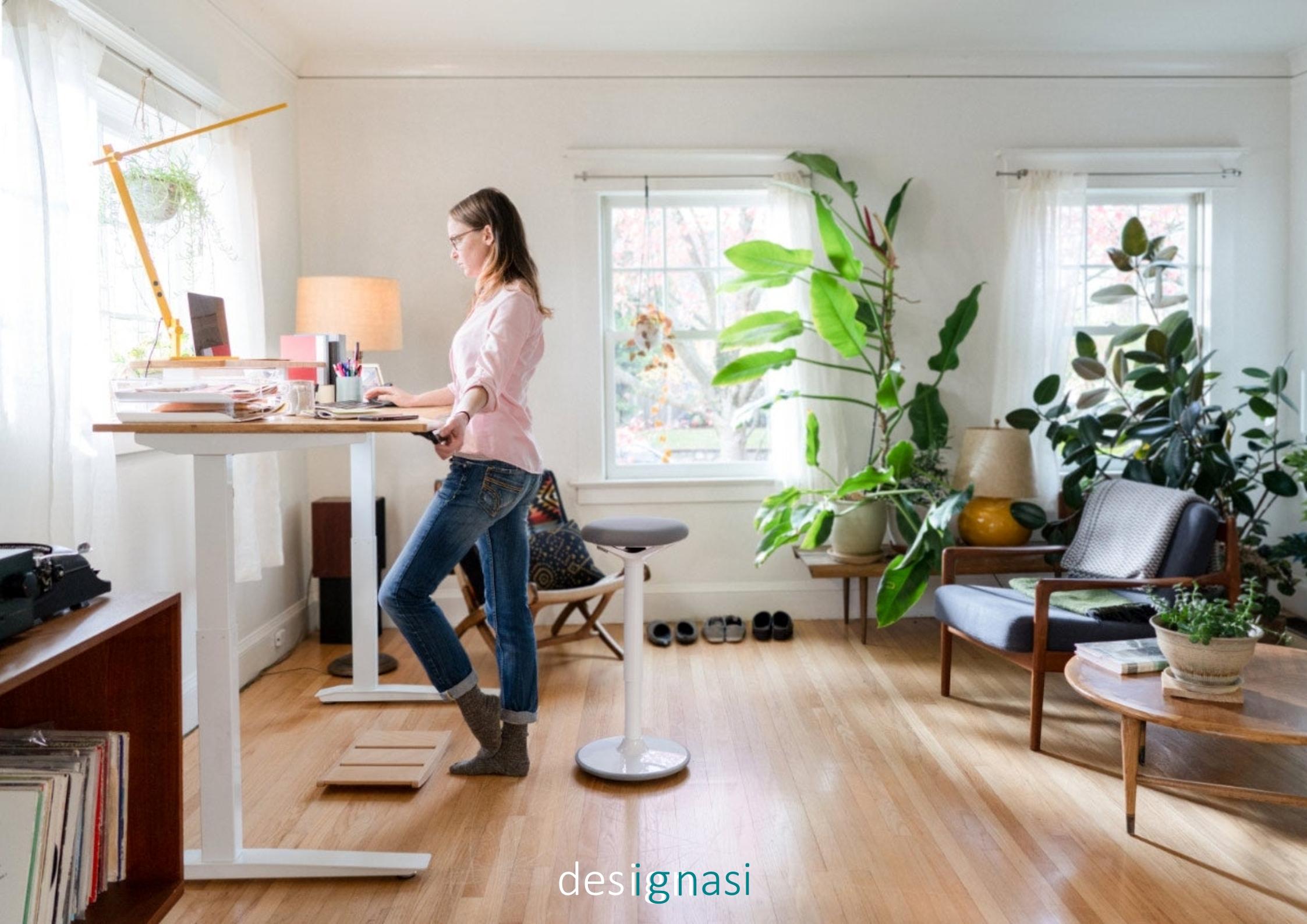 En este momento estás viendo El mobiliario es un reflejo de nuestro estilo de vida y la pandemia lo ha cambiado