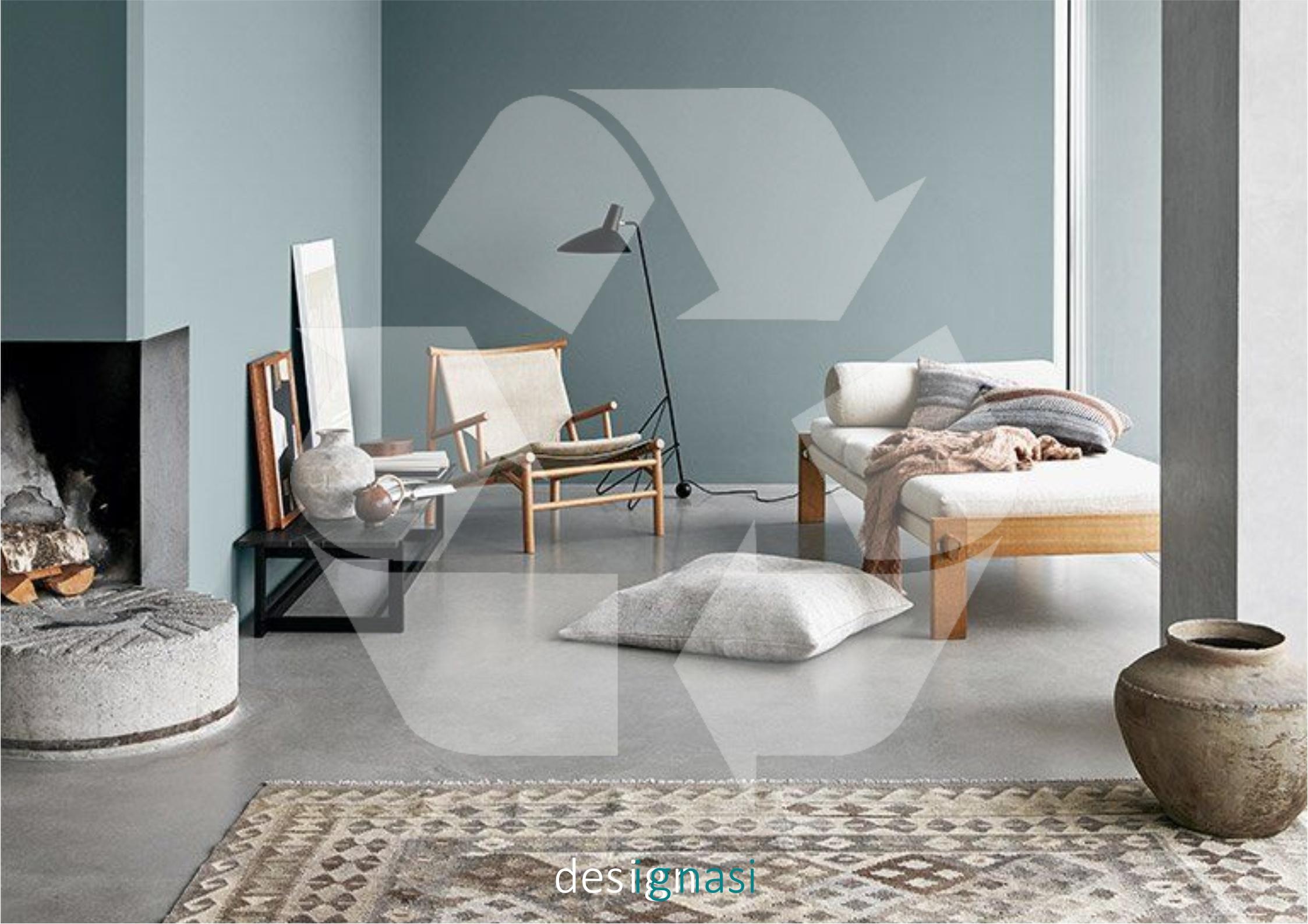 En este momento estás viendo El consumo responsable llega al diseño de mobiliario sostenible